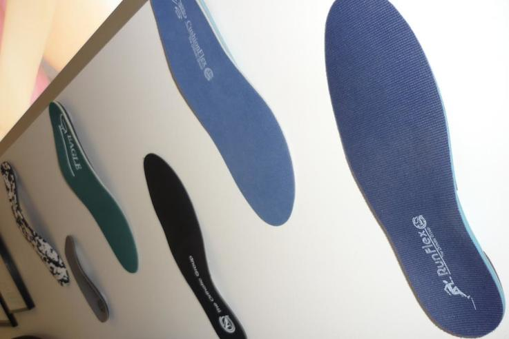 Redcliffe's best Custom Orthotics