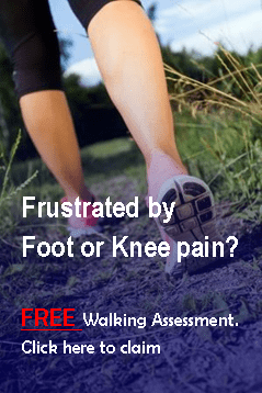 free walking assessment